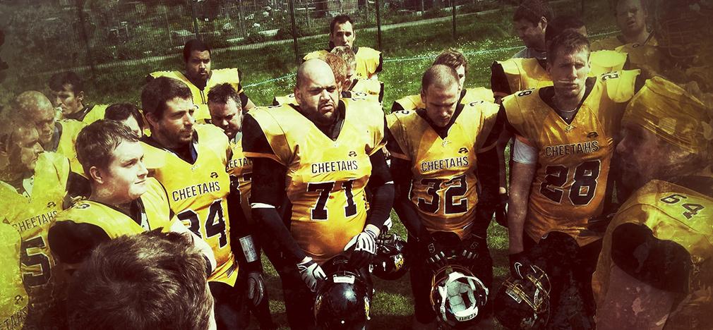 Watford Cheetahs